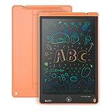 mafiti Tableta de Dibujo LCD, Tablero de Aprendizaje de Escritura y Dibujo para niños. 11 Pulgadas. Reutilizable niños para el hogar y la Escuela