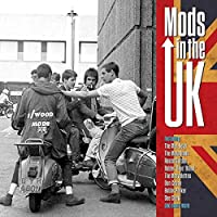 Mods in the UK [12 inch Analog]