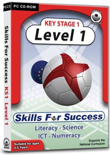 Skills for Success Key Stage 1 L...