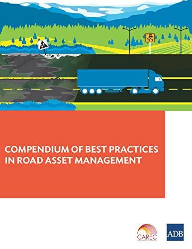 Compendium of Best Practices in Road Asset Management