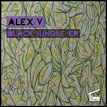 Black Jungle EP