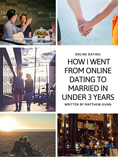 online dating i gunnared