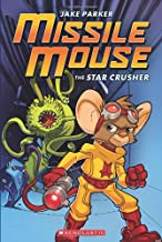 Best missile mouse book 1 Reviews