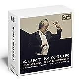 Kurt Masur - Eurodisc Recordings (16CD) - V/C