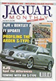 Jaguar Monthly Magazine, June 2000 (Issue No 25)