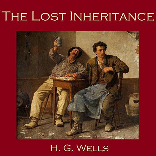 The Lost Inheritance Titelbild