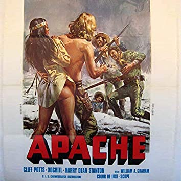 """Apache (From """"Apache"""")"""