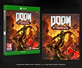 Doom Eternal - Edition metal plate exclusive Amazon