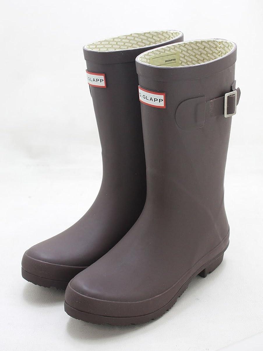 アーサーコナンドイルブロックする次[グリップグラップ] R40901 レインブーツ レディース レイン 長靴 雨靴 ガーデニング レインシューズ