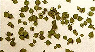Reality In Scale 1:35 54mm Lime Leaves Green - Diorama Accessory #L3003