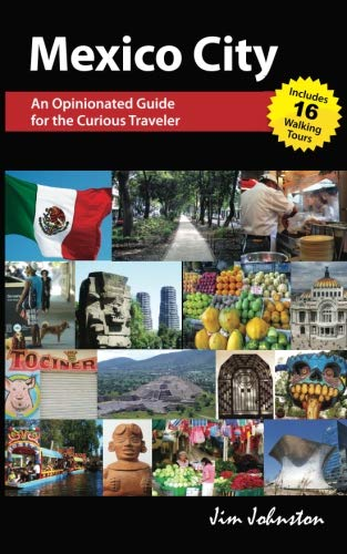 Mexico City Travel Guides
