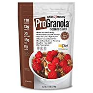 Julian Bakery® ProGranola® Cereal | Chocolate | 13g Protein | Paleo | 3 Net Carbs | Gluten-Free | Grain-Free | 14 Servings