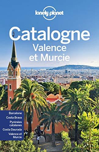 La Catalogne, Valence et Murcie - 4ed