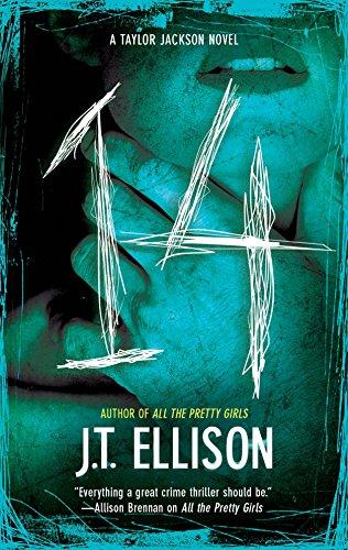 14 (Taylor Jackson Novel)