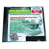 BYTESIZE SOFTWARE Technical Guide to DVD Recording & Authoring (Windows)