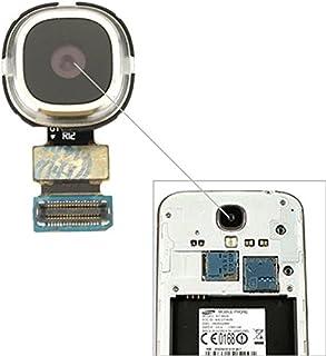 No Logo Piezas de Recambio Compatible con la cámara Trasera Samsung Galaxy S4 / I9505 para los teléfonos móviles