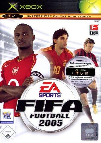 FIFA Football 2005 [Xbox Classics]