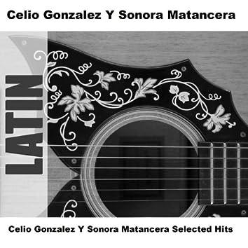 Celio Gonzalez Y Sonora Matancera Selected Hits
