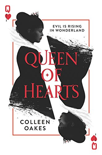 Queen of Hearts: 1