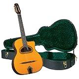 Gitane D-500 Gitane Professional Gypsy Jazz Guitar with Case