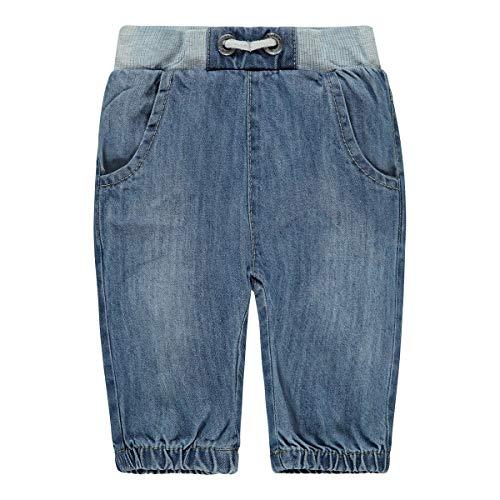 Jogg-jeans zachte band 80 denim