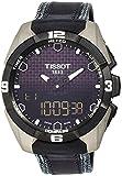 reloj tissot hombre touch