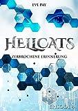 Hellcats - Episode 4: Zerbrochene Erinnerung