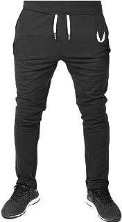 Haoricu Men's Fashion Trouser Pants