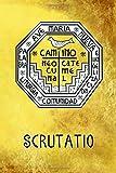 Scrutatio (Italian Edition)