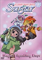 Little Snow Fairy Sugar 4: Magical Sparkling Days [DVD] [Import]