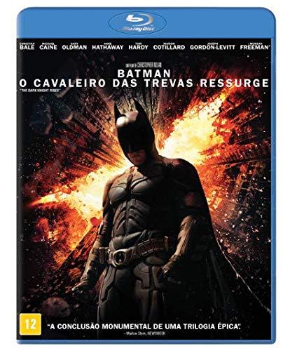 Batman Cav Trev Res ([Blu-ray])