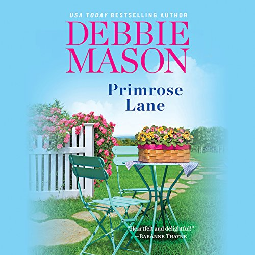 Primrose Lane audiobook cover art