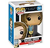 Gogowin Pop Television : Friends - Waitress Rachel Green 3.9inch Vinyl Gift for Boys Comedy Televisi...