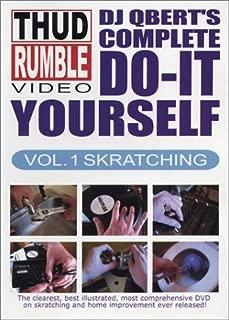 DJ Qbert's complete DO-IT-YOURSELF, Vol. 1 Skratching