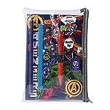Pyramid Marvel: Avengers Burst Stationery Pack (Set Cancelleria) Merchandising