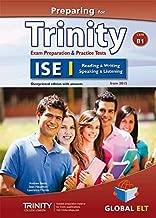 Preparing for Trinity. ISE B1. Student's book. No key. Per le Scuole superiori. Con audio formato MP3. Con e-book. Con espansione online