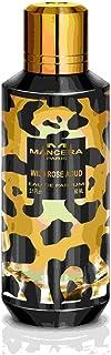 Mancera Wild Rose Aoud by Mancera for Men & Women - Eau de Parfum, 60ml