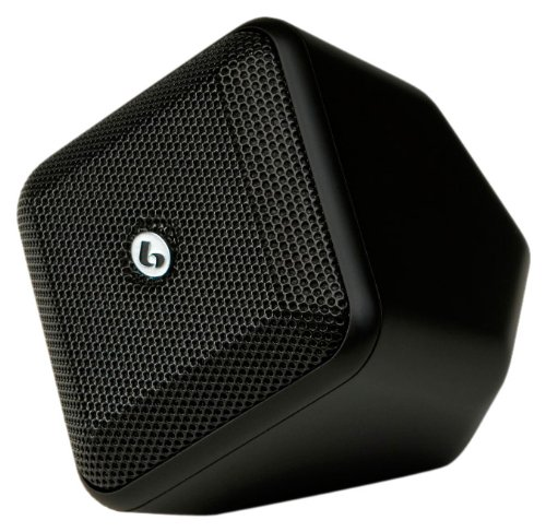 Boston Acoustic SoundWare XS Ultra-Compact Satellite Speaker - Black