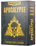 Games Workshop Base Apocalypse Francais 40-09-01 - Warhammer 40,000
