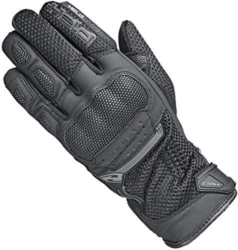Preisvergleich Produktbild Held Leather Gloves Desert Ii Black 10