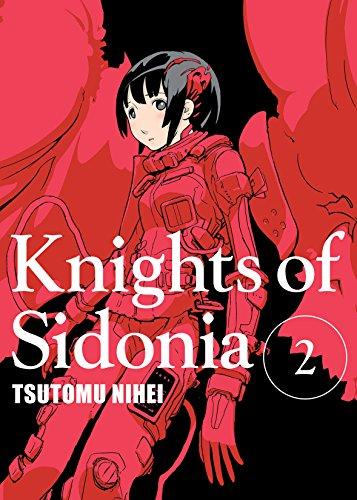 Knights of Sidonia Vol. 2 (English Edition)
