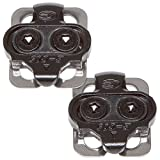 VeloChampion - Cleats Shimano SPD Tacos de sujecion Pedal - Shimano/SPD Compatible Pedal Cleat...