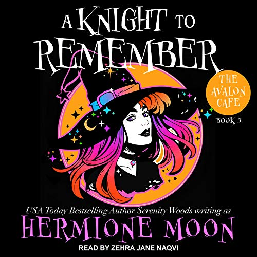 A Knight to Remember cover art