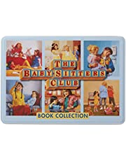 The Babysitters Retro Tin (Baby-Sitters Club)