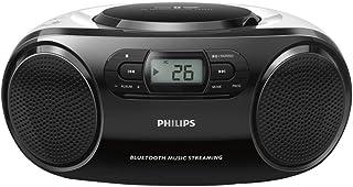 Micro System Philips AZ-330T - FM - MP3 - Bivolt - USB