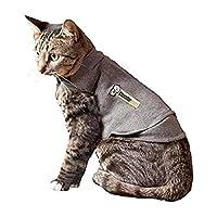 サンダーシャツ 猫用 (L)