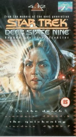 Star Trek - Deep Space Nine 48