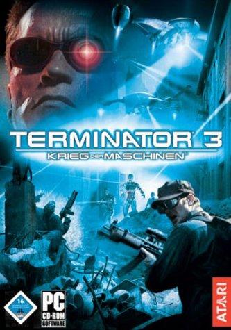 Terminator 3 - Krieg der Maschinen