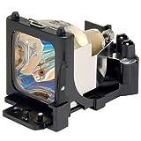 Hitachi CP-X327lámpara de proyector de repuesto. Asamblea lámpara de proyector con alta calidad original para PHILIPS UHP bombilla interior.