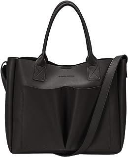 CLAUDIA CANOVA Everyday Womens Handbag Black
